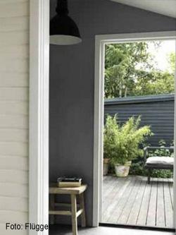 Vi maler også sommerhuse og terrasser.